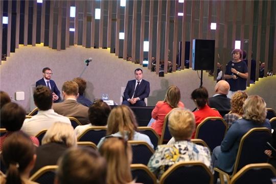 Дмитрий Васильев: мы продолжим работу над равномерным распределением перекрестного субсидирования