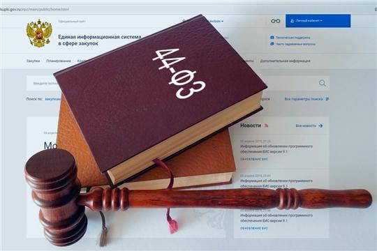 С 27 ноября 2020 года вступает в силу новое типовое положение о контрактной службе
