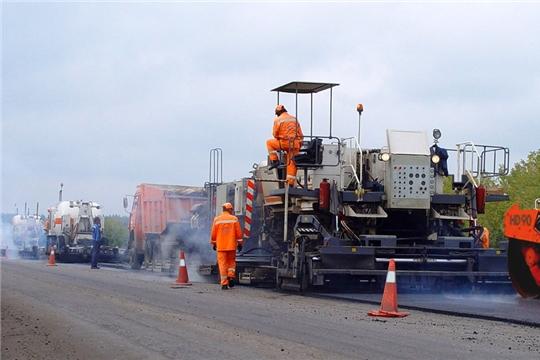 Определен подрядчик на реконструкцию дороги по ул.Гражданская города Чебоксары