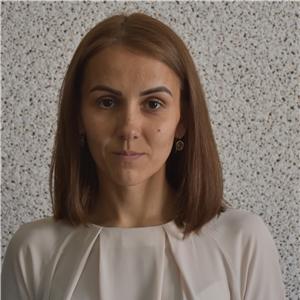 Матвеева Елена Борисовна
