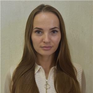 Константинова Вероника Александровна