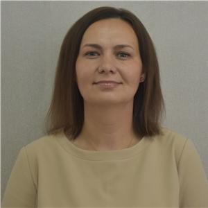Осипова Ирина Владимировна