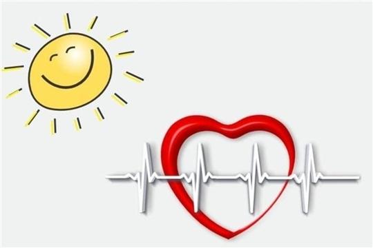 Советы кардиолога: берегитесь, жара увеличивает нагрузку на сердце и сосуды