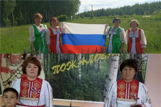 Работники культуры поддерживают Всероссийскую Акцию
