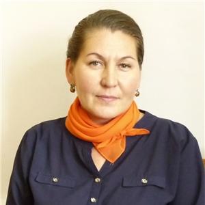 Павлова Светлана Николаевна