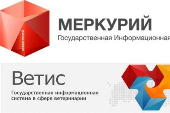 О работе в области электронной ветеринарной сертификации на территории Чувашской Республики за 2019 год