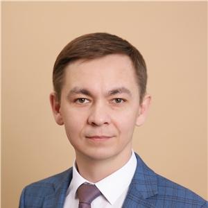 Викторов Константин Вячеславович