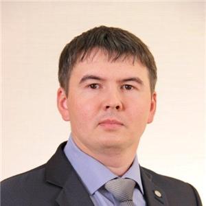 Моисеев Дмитрий Иванович