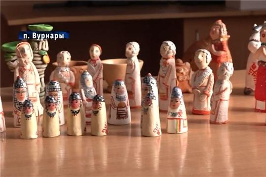 В Вурнарской детской школе искусств ввели новое направление «Гончарное дело»