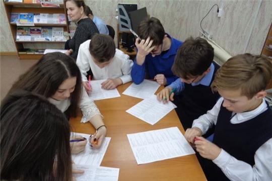 Опрос показал, что уровень политической активности молодежи района достаточно высокий