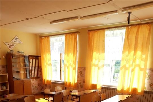 Началась приемка образовательных организаций к новому учебному году