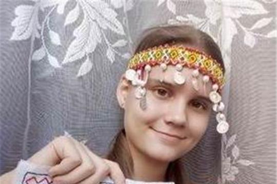 Ученицы Вурнарской ДШИ обучились в Центре одаренных детей и молодежи