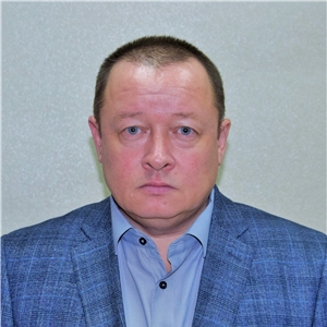 Герасимов Юрий Аркадьевич