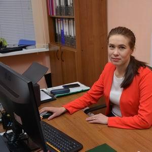 Кроткова Мария Валерьевна