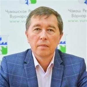 Ильин Александр Сергеевич