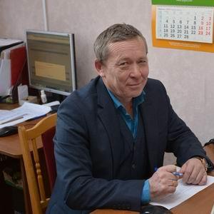 Иванов Анатолий Корнилович