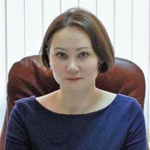 Филиппова Татьяна Витальевна