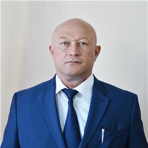Тихонов Андрей Владимирович