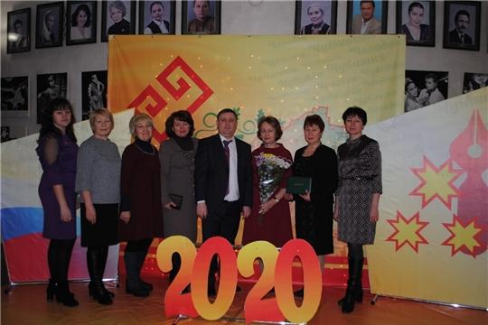 Союз журналистов подвел итоги конкурсов среди журналистов
