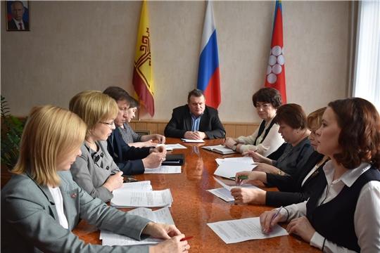 Состоялось заседание Межведомственной комиссии по вопросам своевременности и полноты выплаты заработной платы