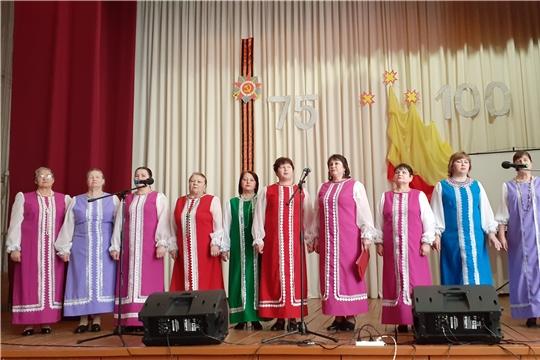 Фестиваль народного творчества – хорошая традиция развития народных талантов
