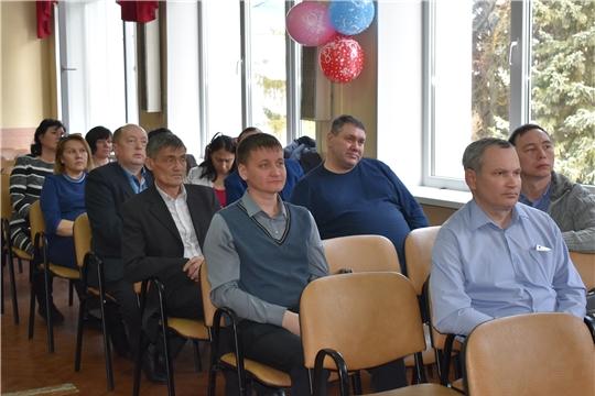 Состоялось совещание с главами городского и сельских поселений