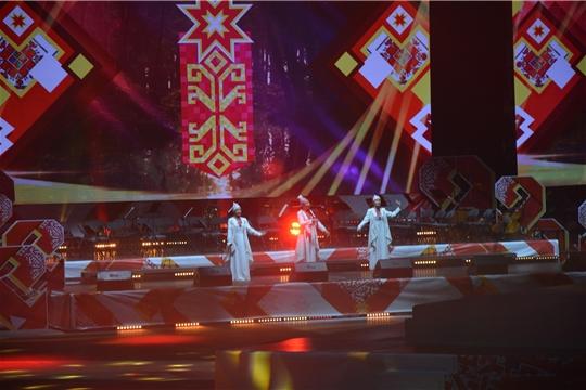 Дан старт марафону празднования 100 летия образования Чувашской автономии