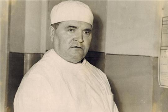 Яковлев Борис Павлович