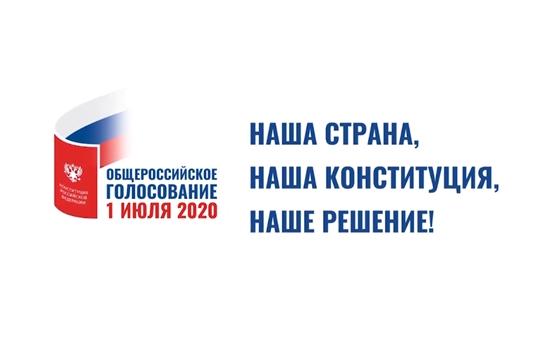 Ролик - ГОЛОСОВАНИЕ 2020
