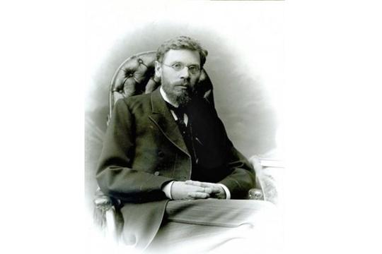 К 155-летию со дня рождения Н.М.Таланцева