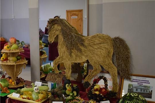 Ядринский район чествует работников агропромышленного комплекса