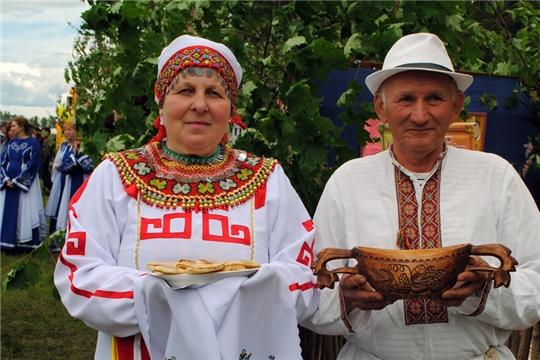 26 ноября впервые в Чувашской Республики будет отмечаться День чувашской вышивки