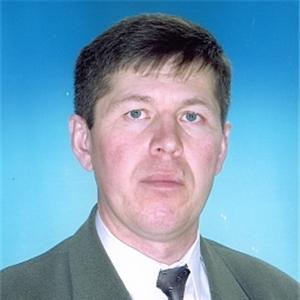 Егоров Владимир Юрьевич
