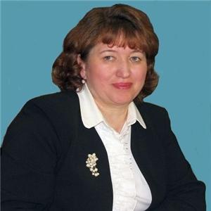 Иванова Алиса Геннадьевна