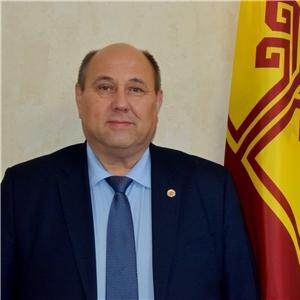 Семёнов Александр Александрович