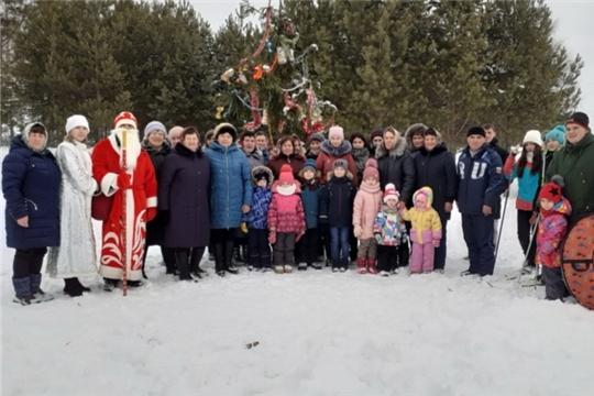 Декада спорта и здоровья в Малотаябинском сельском поселении прошла с успехом