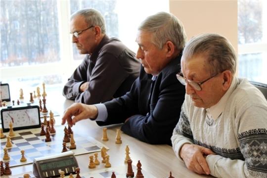 Стартовала восьмая по счету Спартакиада среди лиц старшего поколения «Спортивное долголетие»