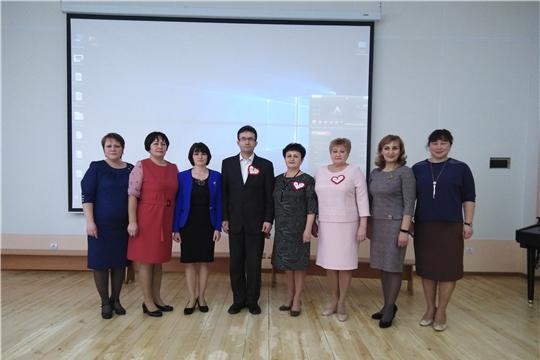 Поздравляем призеров муниципального этапа профессионального конкурса «Самый классный классный»