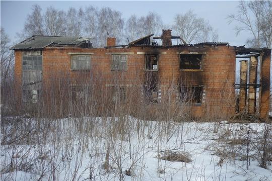 Отделение надзорной деятельности и профилактической работы по Яльчикскому району информирует