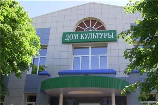Яльчикский район: ремонт и реставрация объектов культуры