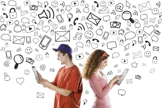 Администрация Яльчикского района в социальных сетях – присоединяйтесь!