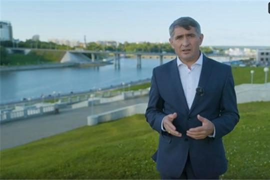 Янтиковский район в Комплексной программе