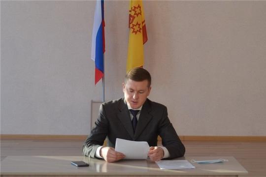 Состоялось заседание комиссии по проведению Всероссийской переписи населения 2020 года