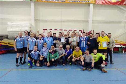 В рамках Дня здоровья и спорта в Цивильском районе прошли различные мероприятия