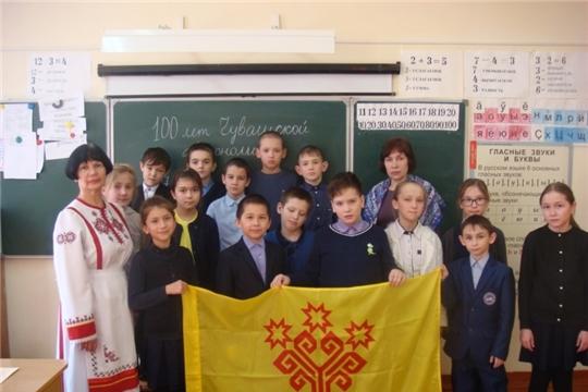 """Викторина """"Моей республике - 100 лет"""""""