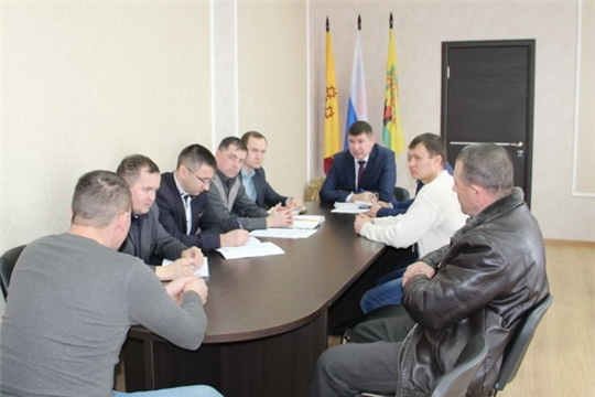 Работа с обращениями граждан — одно из важнейших направлений деятельности администрации Цивильского района
