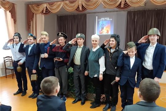 Передвижная выставка, посвященная 75-летию снятия блокады Ленинграда «Непокоренный город»