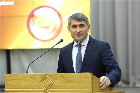 Олег Николаев предложил снизить сельскую ипотеку до 0,1% годовых