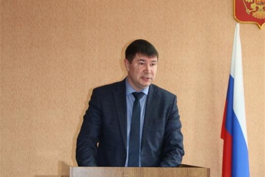 В Цивильском районе прошло совещание по вопросам подготовки и проведения Всероссийской переписи населения 2020 года