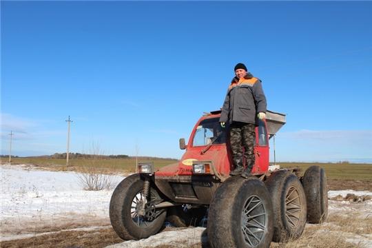 Аграрии 5 районов республики приступили к подкормке озимых